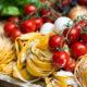 Pasta-tomatoes